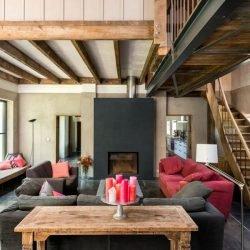 Groepen familie vakantie weekeind weg met Familie vakantiehuis in Zeeland