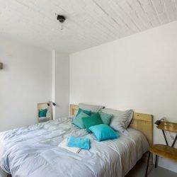 Vakantiehuis met veel slaapkamers