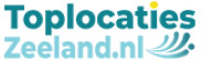 Logo Toplocaties Groeps-accommodaties in Zeeland