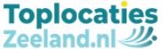 Logo Toplocaties Groeps-accommodaties in Zeeland