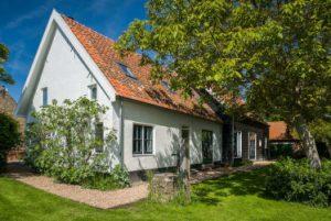 Reserveren verhuur Familie vakantiehuis Walcheren, Mariekerke in Zeeland