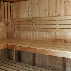 Toplocaties luxe huizen met sauna Oostkapelle