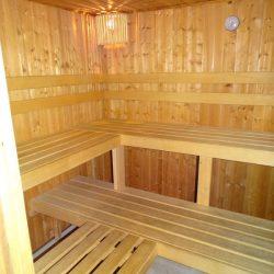 Vakantiehuis groepsverblijf met sauna Zeeland