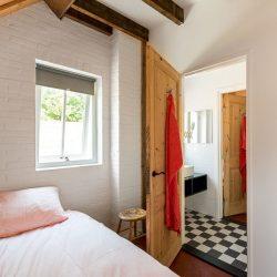 Vakantiehuis voor families Walcheren slapen badkamer