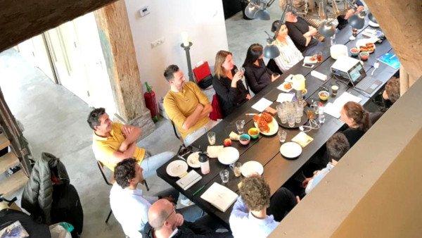 Bedrijven heidagen, seminar organiseren vergaderen bedrijfsuitje heidedag locatie Zeeland