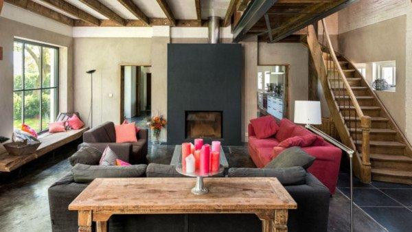 Familie vakantiehuis Walcheren in Mariekerke Zeeland