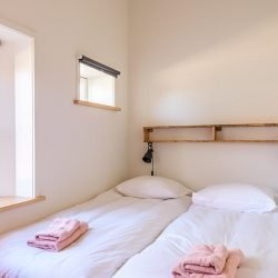 Gezellige slaapkamers, comfort