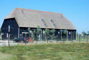 Reserveren Beach Barn Toplocatie Zeeland