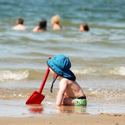 Kindvriendelijke strndvakantie in Zeeland, verhuur vakantiehuis