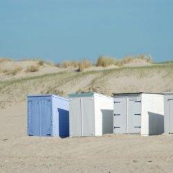 Strand en Zee, luxe accommodaties in Zeeland